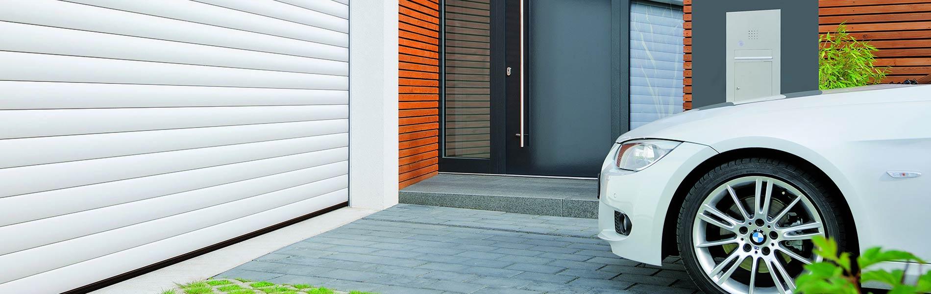 Community Garage Door Service Emergency Garage Door